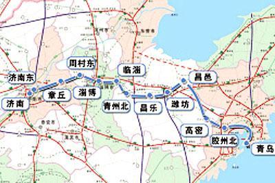 西武客运专线规划图_青太客运专线图片 行业知识,石武客运专线_图片